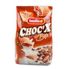 Familia Choc'x Bits Cereal