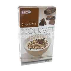 Briiggen Gourmet Muesli Chocolate