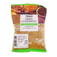 Tesco Dried Condiment Cumin Powder
