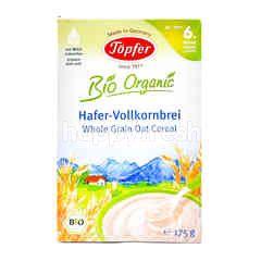 Topfer Bio Organic Sereal Butiran Utuh Gandum