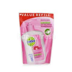 Dettol Value Refill Skincare Anti Bacterial pH Balanced Hand Wash