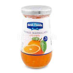 เบสท์ฟู้ดส์ แยมมาร์มาเรดส้ม
