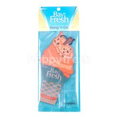 Bayfresh Hang n Go Air Freshener Caramel Vanilla