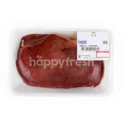 Big C Pork Liver