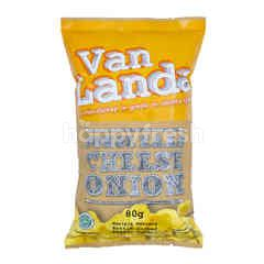 Van Landa Cheese Onion