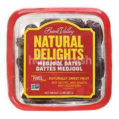 Bard Valley Organic Medjool California Dates