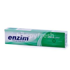 Enzim Fresh Mint Toothpaste