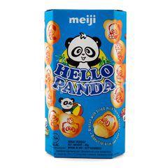 Meiji Hello Panda Susu