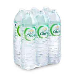 ช้าง น้ำดื่ม 1.5 ลิตร (แพ็ค 6)