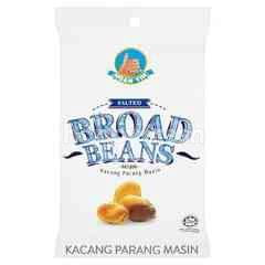Ngan Yin Salted Broadbeans