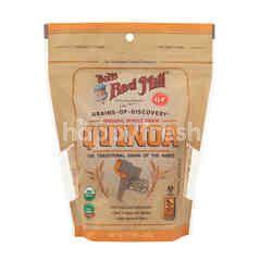 Bob's Red Mill Organic Gluten Free Quinoa