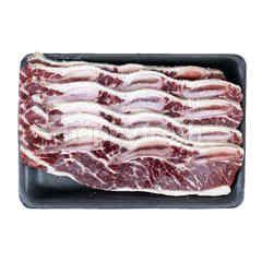 US Beef Short Rib Bone In Choice Amiyaki