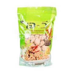 J.V Vegan Textured Soy Protein No. 5