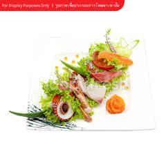 Chef Selected Seafood Salad