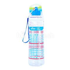 Snips Bottiglia Water Bottle 0.75 L
