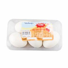 Ponsin Boiled Salted Duck Egg