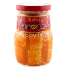 SINGLONG Preserved Chili Bean Curd