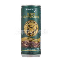 Pokka Cappuccino Coffee