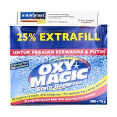 Oxy Magic Penghilang Noda