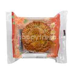 Kam Lun Tai Golden Jade Light 1 Yolk Mooncake