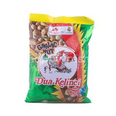 Dua Kelinci Garlic Roasted Peanuts
