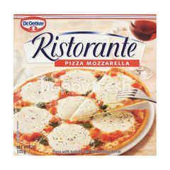 Dr. Oetker Pizza Mozzarella
