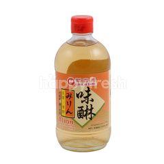 Wan Ja Shan Mirin Sweet Cooking Rice Seasoning