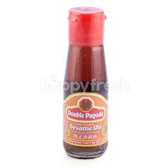 Double Pagoda Sesame Oil