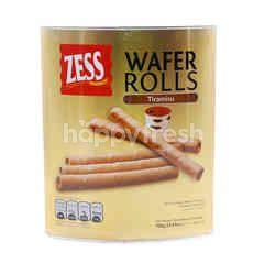 Zess Wafer Rolls