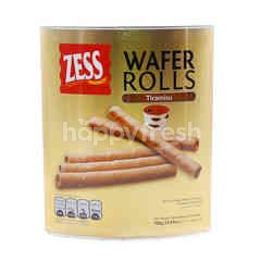 Zess Wafer Rolls