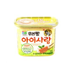 Daesang Premium Can Ham For Wellbeing