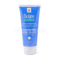 Biolane Moisturizing Cream