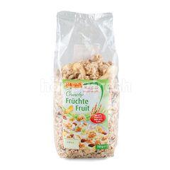 HAHNE Crunchy Fruit Muesli
