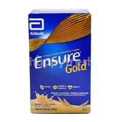 Abbott Ensure Gold Wheat Flavour Milk Formula