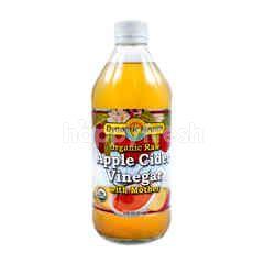 Dynamic Health Cuka Apel Cider Organik
