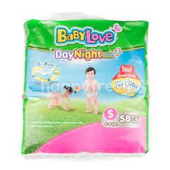 Baby Love Baby Pants Day Pants S 58 Pcs