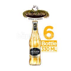 Strongbow Apple Ciders Gold Apple 6 Packs