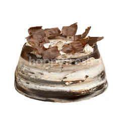 Old Fashioned Chocolate Cake (Whole)