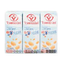 VITAMILK Low Sugar Soy Milk