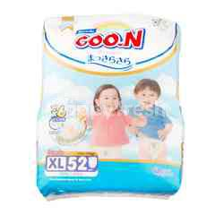 Goo.N Pants Baby Diaper Pack XL 52 Pcs.