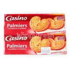 Casino Nmini Palm Biscuit