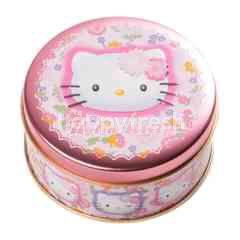KOBE FUGETSUDO Hello Kitty mini Gaufres Pink