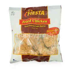 Fiesta Fried Chicken