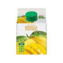 MARIGOLD  Peel Fresh Tropical Mango Juice Drink