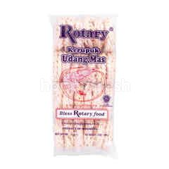 Rotary Shrimp Crackers