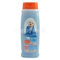 Hartz Whitening Dog Shampoo Cherry Blossom
