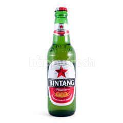 Bintang Pilsener Bottled Beer