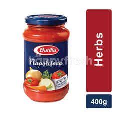 Barilla Pasta Sauce Napoletana
