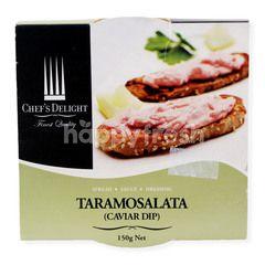Chef's Delight Taramosalata
