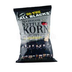 New Zealand All Blacks Kettle Corn